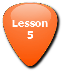 Kids Guitar Lesson 5