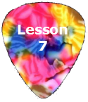 Kids Guitar Lesson 7